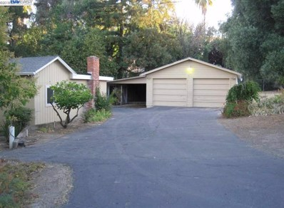 3571 Treat Boulevard, Concord, CA 94518 - #: 40836286