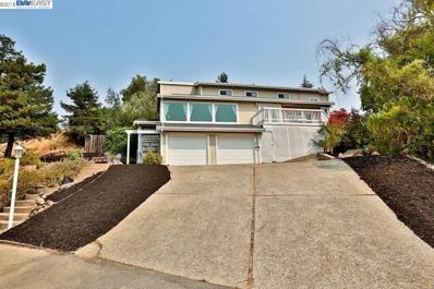 166 Hillcroft Way, Walnut Creek, CA 94597 - #: 40836347