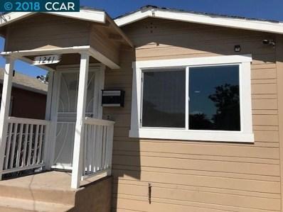 1241 80Th Ave, Oakland, CA 94621 - #: 40836364