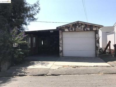 16709 Rolando Ave, San Leandro, CA 94578 - #: 40836428