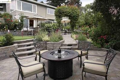 100 Estates Dr, Piedmont, CA 94611 - #: 40836434