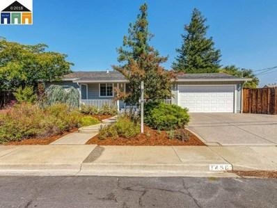 1450 Carolina Drive, Concord, CA 94521 - #: 40836436