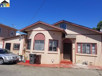 5737 Kingsley Cir, Oakland, CA 94605 - #: 40836483