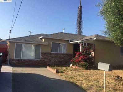 619 Harmony Dr, Hayward, CA 94541 - #: 40836563