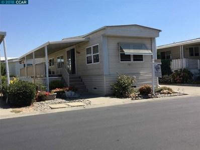 381 Avenida Flores UNIT 82, Pacheco, CA 94553 - #: 40836682