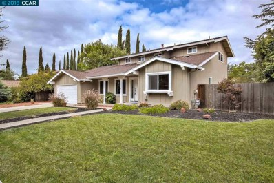 3318 Valley Vista Rd, Walnut Creek, CA 94598 - #: 40836693