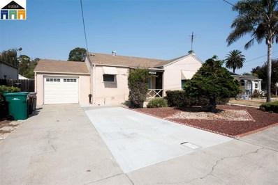 14842 Sylvia Way, San Leandro, CA 94578 - #: 40836798