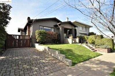 1207 Hampel, Oakland, CA 94602 - #: 40836870