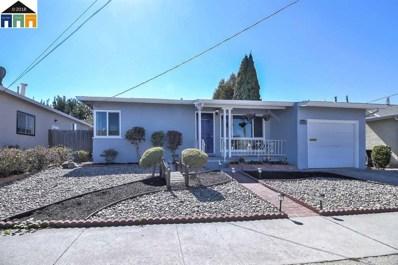 22785 Corkwood Street, Hayward, CA 94541 - #: 40836871