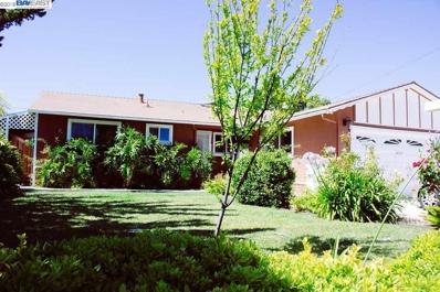 225 Camphor Ave, Fremont, CA 94539 - #: 40836969