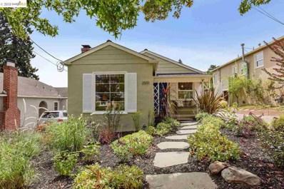 2501 Carmel St, Oakland, CA 94602 - #: 40836986