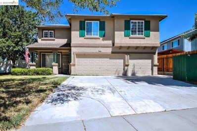 1711 Treehaven Ln, Tracy, CA 95376 - #: 40837041