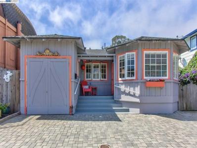 779 Mermaid Ave, Pacific Grove, CA 93950 - #: 40837082