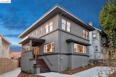 695 Rand Avenue, Oakland, CA 94610 - #: 40837109