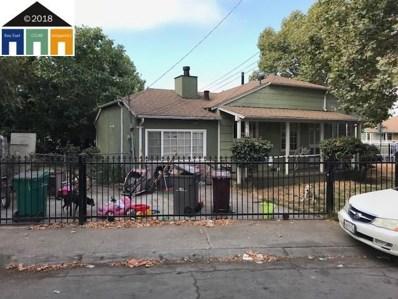 637 Almanza, Oakland, CA 94603 - #: 40837130
