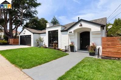 4053 Oakmore Road, Oakland, CA 94602 - #: 40837399