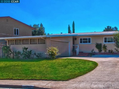 1202 Temple Dr, Pacheco, CA 94553 - #: 40837419