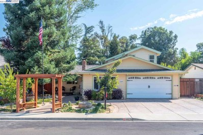 4409 Clovewood Lane, Pleasanton, CA 94588 - #: 40837431