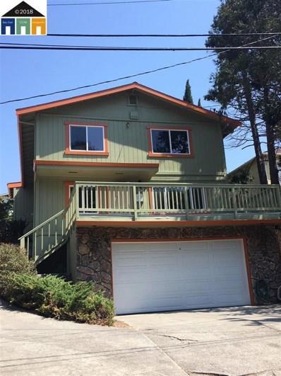 2240 Upland Rd, San Leandro, CA 94578 - #: 40837441