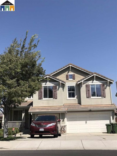 228 Putter Dr, Brentwood, CA 94513 - #: 40837443