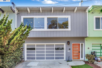 236 Holladay Ave, San Francisco, CA 94110 - #: 40837465