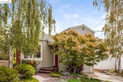 4000 Forest Hill Ave., Oakland, CA 94602 - #: 40837510