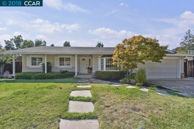 2113 Hoover Ct, Pleasant Hill, CA 94523 - #: 40837561