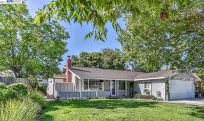 552 Yurok Circle, San Jose, CA 95123 - #: 40837567