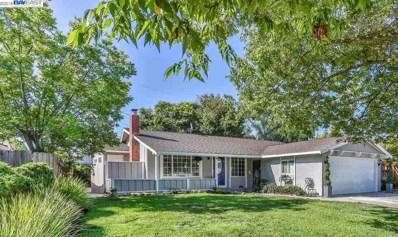 552 Yurok Circle, San Jose, CA 95123 - #: 40837567