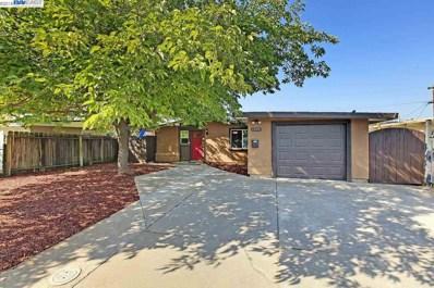 1395 Cliffwood Dr, San Jose, CA 95122 - #: 40837664