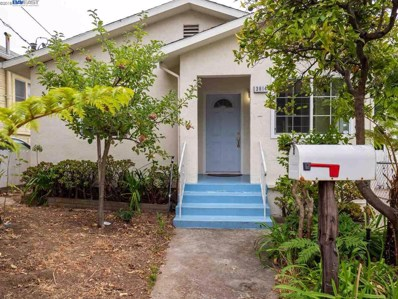 3814 Magee Ave, Oakland, CA 94619 - #: 40837699