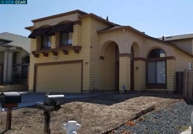 4522 Elkhorn Way, Antioch, CA 94531 - #: 40837700
