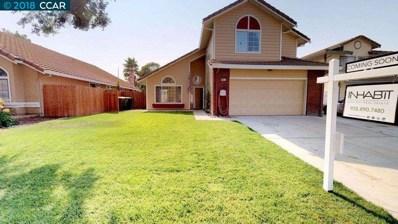891 Arches Ct, Tracy, CA 95376 - #: 40837743