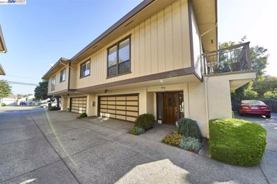 283 Maud Ave, San Leandro, CA 94577 - #: 40837797