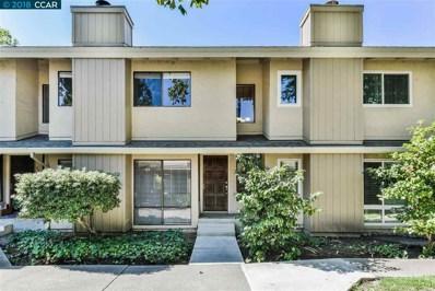 315 Westcliffe Cir, Walnut Creek, CA 94597 - #: 40837849