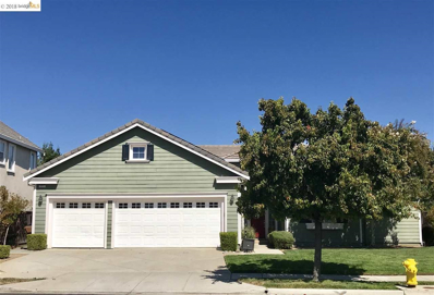771 Begonia Dr, Brentwood, CA 94513 - #: 40837895