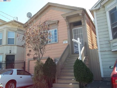 1423 15Th St, Oakland, CA 94607 - #: 40837912