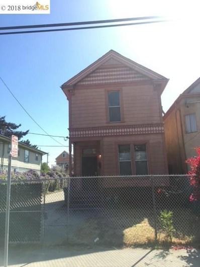 3232 Magnolia, Oakland, CA 94608 - #: 40837951
