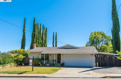 711 Blue Ridge Dr, Martinez, CA 94553 - #: 40838018