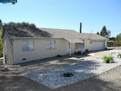 857 N Rancho Rd, El Sobrante, CA 94803 - #: 40838022