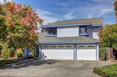 1450 Deschutes Place, Fremont, CA 94539 - #: 40838037