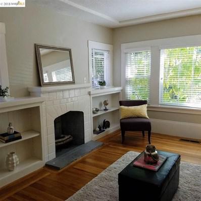 470 61st Street, Oakland, CA 94609 - #: 40838132