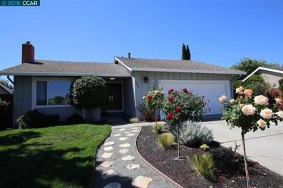 9825 Broadmoor Dr, San Ramon, CA 94583 - #: 40838162