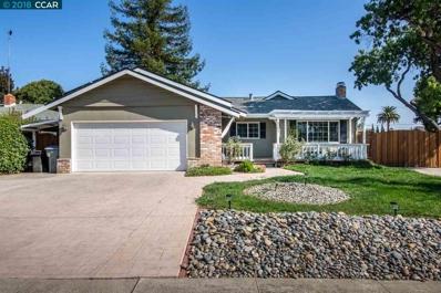 3701 Creager Ct, San Jose, CA 95130 - #: 40838207
