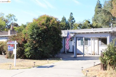 1630 Wendy Dr, Pleasant Hill, CA 94523 - #: 40838258