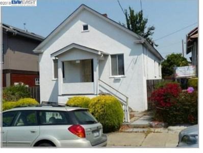 1170 Ocean Ave, Oakland, CA 94608 - #: 40838371