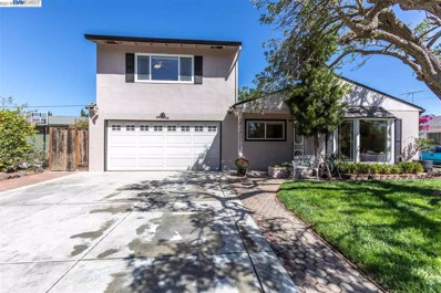 1352 Todd St, Mountain View, CA 94040 - #: 40838381