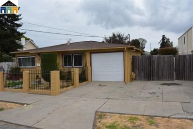 313 Chanslor Ave, Richmond, CA 94801 - #: 40838413