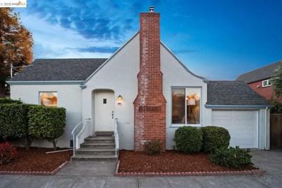 1120 Key Route Blvd, Albany, CA 94706 - #: 40838471