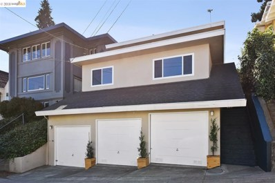 4410 Edgewood Ave UNIT A, Oakland, CA 94602 - #: 40838554
